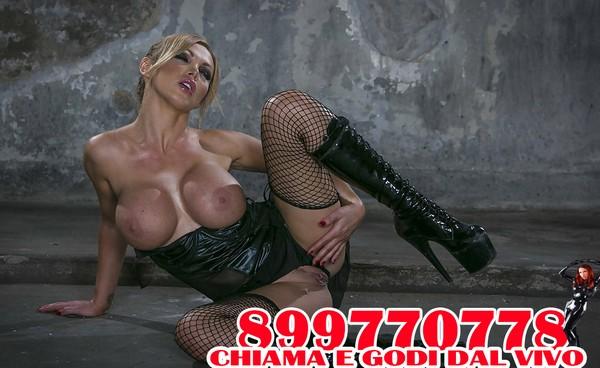 Mature Zoccole al Telefono Erotico 899508010