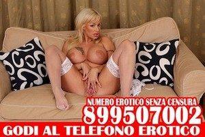 Telefono erotico mamme arrapate